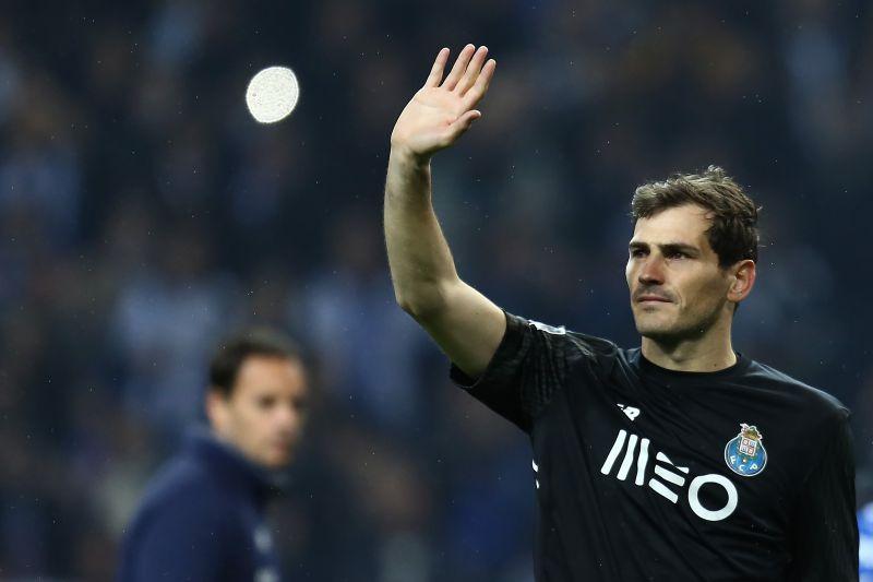 Uma lição a todos: As palavras sábias de Iker Casillas após o desaire em Paços de Ferreira