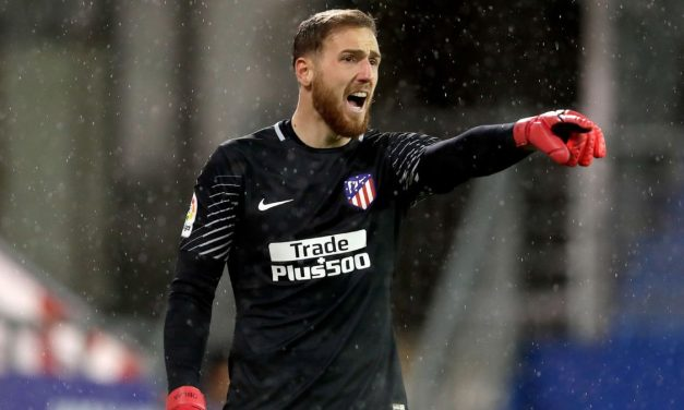 A última barreira intransponível em Madrid. Jan Oblak a parar o Real ⛔ (video)