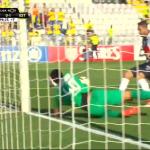 Aos 96 minutos… uma das defesas do ano em Portugal em busca da salvação! Renan em Portimão (video)