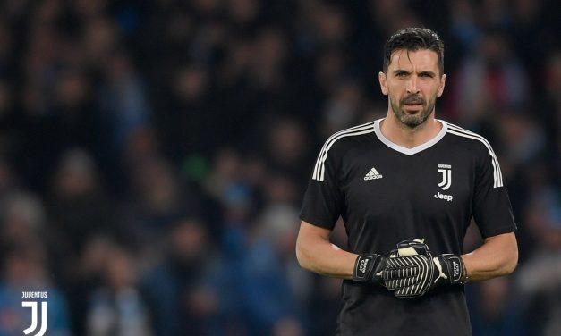 Buffon sai da Juventus no fim da época. Apareceram muitos interessados… e pondera continuar.