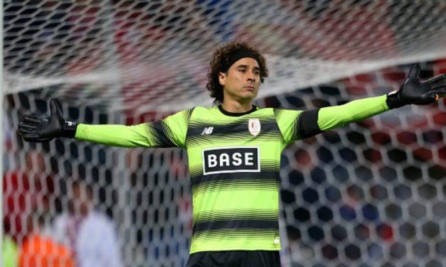 Ochoa como uma das figuras de destaque do Standard Liège 17/18 (video)