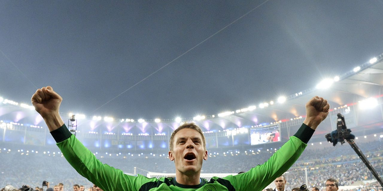 Os guarda-redes no Mundial'18. Expectativas, surpresas e o que podem render!