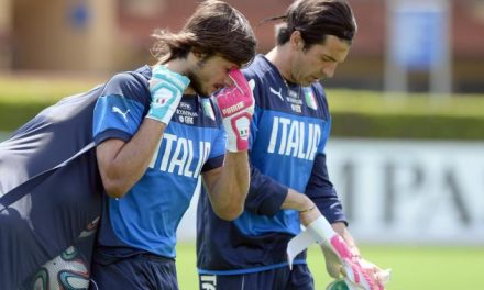 """Um sonho antigo e hoje cumprido… o sucessor de Buffon na Juve: o """"louco"""" Mattia Perin! (video)"""