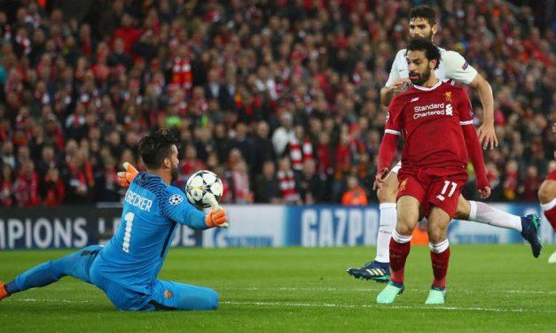 O desespero do Liverpool por um guardião e a disposição para quebrar recordes monetários