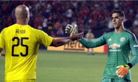Joel Pereira vs Pepe Reina – um desempate de penaltis de loucos – a marcar (ou não) e a defender (video)