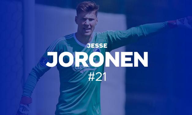 Copenhaga: A importância do Scouting e da boa Gestão desportiva/financeira: Olsen por Joronen