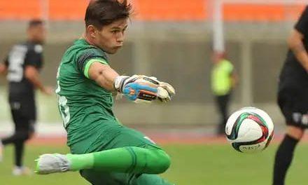 Da oportunidade à confiança em jogo. Tiago Sá estreia-se na liga portuguesa
