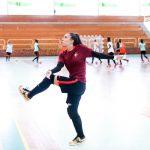 Ana Catarina Pereira: Das melhores guardiãs do mundo de futsal. A sua importância no futsal nacional, tal como de Naty (VIDEO)