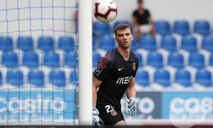 Ele só não defende auto-golos… Léo Jardim, Rio Ave, – e mais uma – exibição inacreditável! (VIDEO)