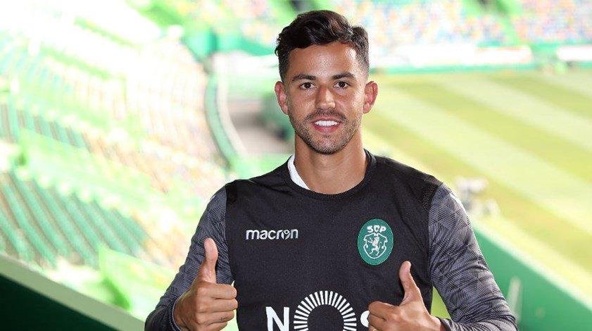 Lesão de Salin, com ida para o hospital, e nova mudança na baliza do Sporting. O que esperar de Renan?