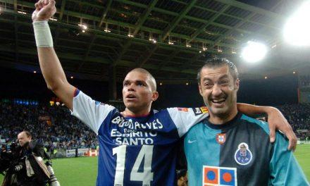 1# A Última (Grande) Defesa de sempre… de Vítor Baía, no FC Porto (VIDEO)