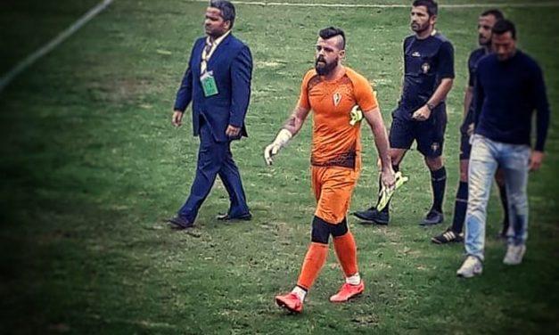 CPP: Pedro Carvalho (Pinhalnovense) e os dois penaltis defendidos para evitar a derrota no jogo! (VIDEO)