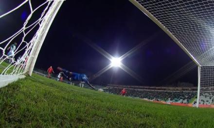 Cristiano vs SL Benfica: Uma das grandes defesas da época 18/19 em Portugal! (VIDEO)
