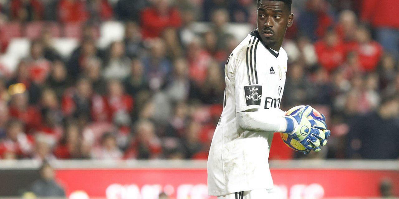 (Empréstimo) Bruno Varela para fazer concorrência a Onana no Ajax!