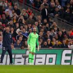 Kepa e Sarri: O insólito aconteceu na final da Taça da Liga (VIDEO)