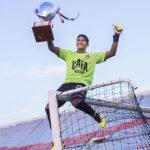 """Leo Morales: 40 anos de idade, um recorde de defesas e uma vitória suada digna de """"FM"""" (VIDEO)"""