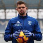 """Dragowski – O """"menino"""" polaco que fez 19 (!) defesas e não sofreu golos na Atalanta! (VIDEO)"""