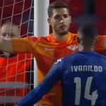 Trigueira: Fazer penalti e defendê-lo, com a maior qualidade, perante um exímio batedor (VIDEO)