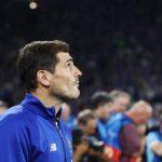 Obrigado por tudo, San Iker Casillas