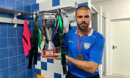 A nova vida de Victor Valdés – Depois das balizas e depressões… o início da carreira como treinador!