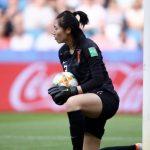 A última barreira da China: Peng Shimeng e uma grande exibição contra Espanha! (VIDEO)