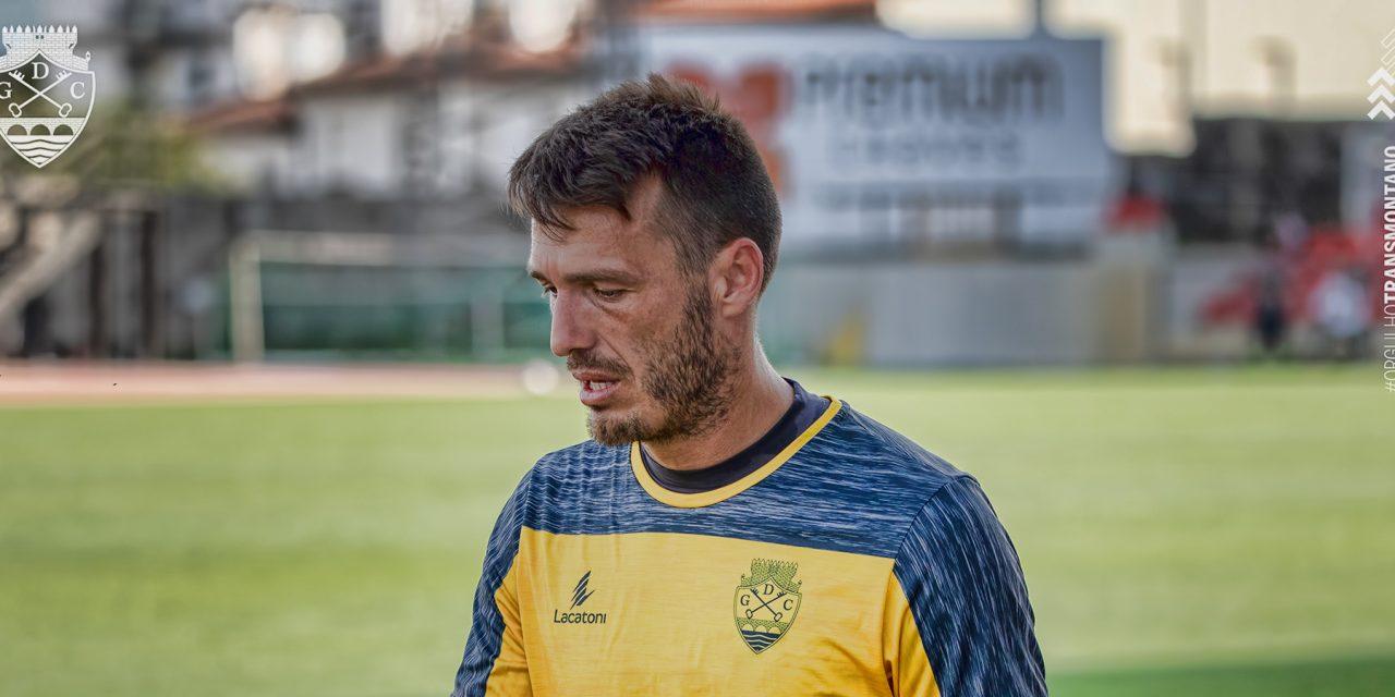 Muita força Ricardo Nunes… não será a última barreira!