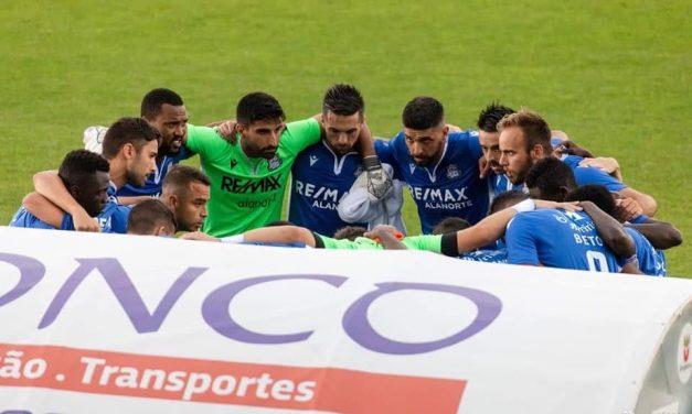Nuno Rafael (Montalegre) e uma grande exibição para a vitória. Um penalti, e não só! (VIDEO)