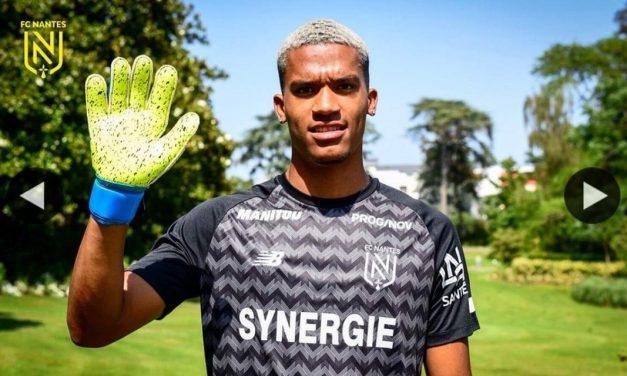 Lafont-show para parar o Lyon na liga francesa! (VIDEO)